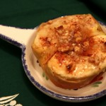 Pieczone jabłka z miodem i orzechami 1 MAIN