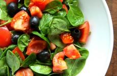 Szpinak pomidory oliwki L_02