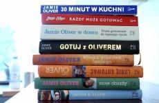 """Metamorfozy Jamie Olivera czyli """"30 minut w kuchni"""" 1 MAIN"""