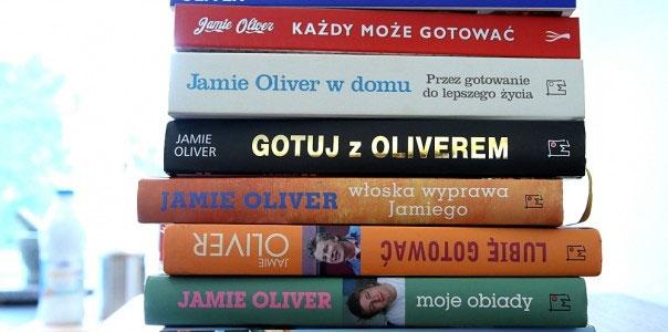 Metamorfozy Jamie Olivera Czyli 30 Minut W Kuchni Facet