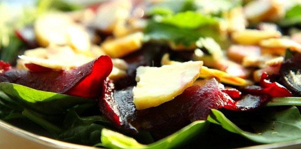 Najlepsze salatki bez majonezu 3