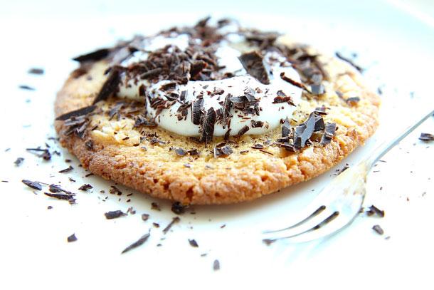 Ciastka owsiane z czekolada_2