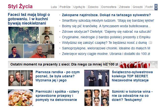 Gazeta.pl - 17.12.2013