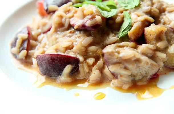 Pudding ryzowy ze sliwkami_14