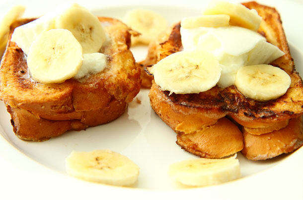 Tosty francuskie z bananamiS_05