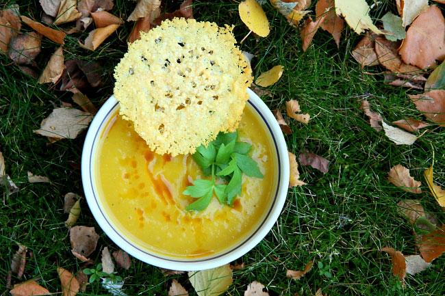 Zupa z dyni z parmezanem_14