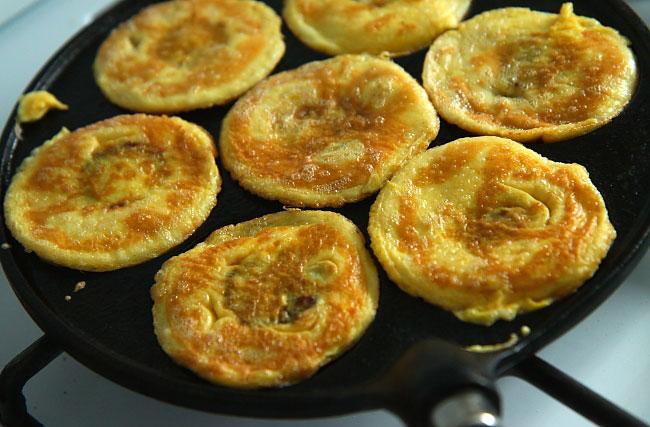 Mini omlety z sałatką_04