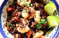 Smażony ryż z krewetkami L_02