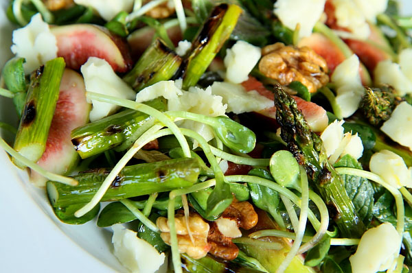 Salatka ze szparagami Low_08