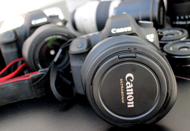 Konferencja Canon EOS M_06
