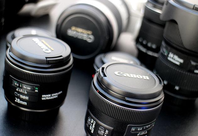 Konferencja Canon EOS M_07