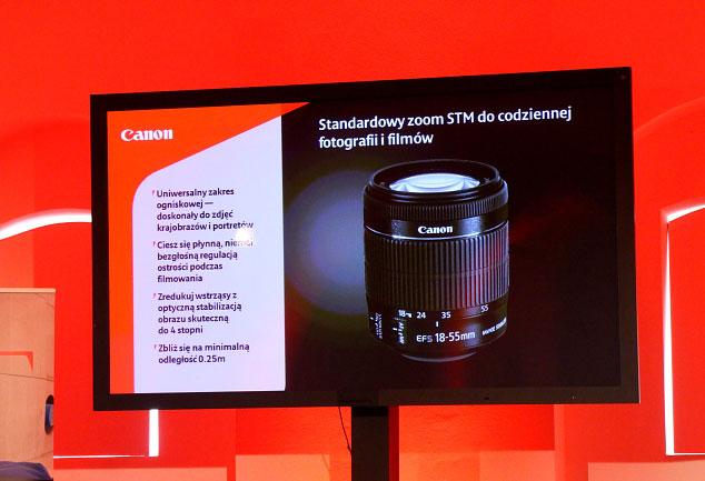 Konferencja Canon EOS M_18
