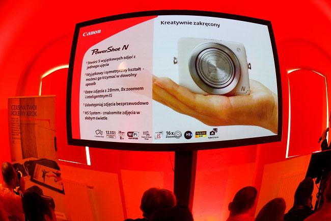 Konferencja Canon EOS M_19
