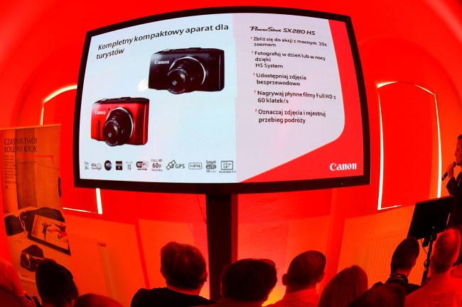 Konferencja Canon EOS M_20