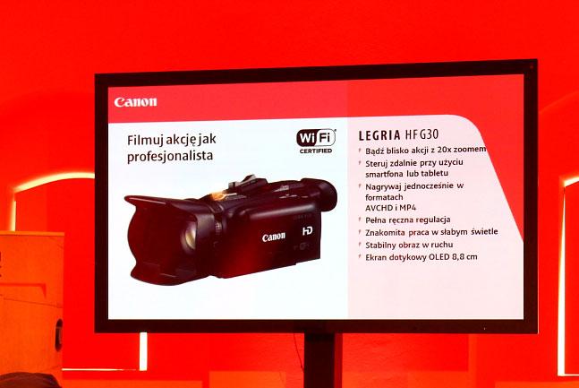Konferencja Canon EOS M_21
