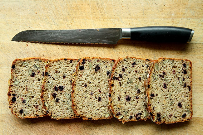 Chleb z dynią L_10