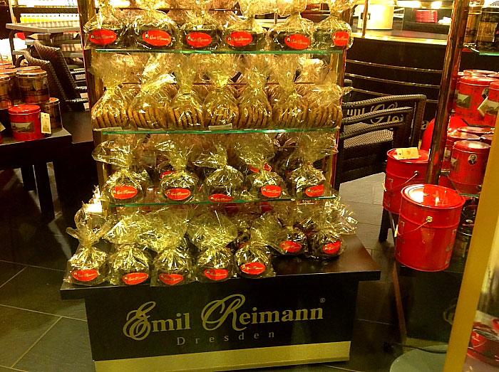 Emil Reimann Cafe