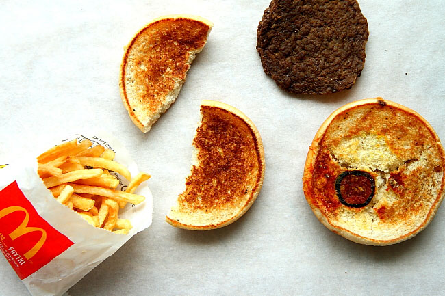 Hamburger and Fries VII_01