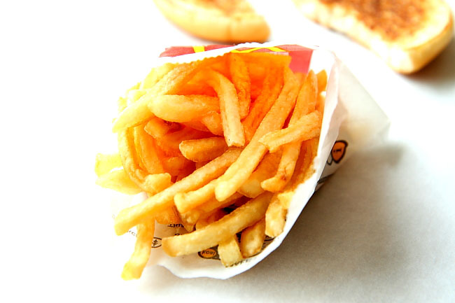 Hamburger and Fries VII_03