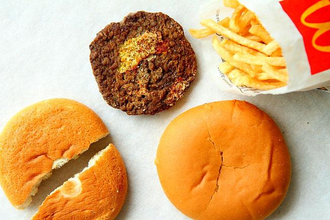 Hamburger and Fries VII_05