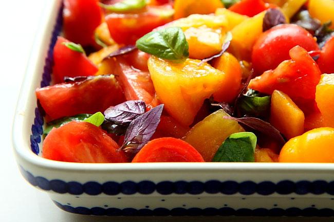 Sałatka z pomidorów L_02