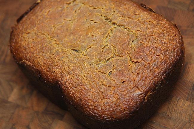 Chleb dyniowy L_01