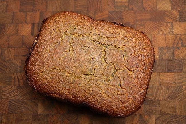 Chleb dyniowy L_02