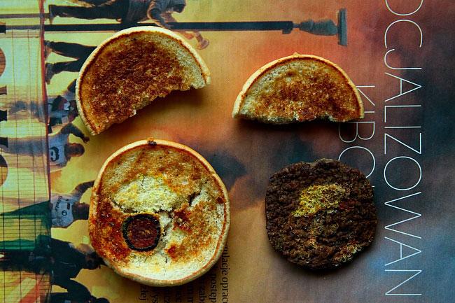 Hamburger and Fries Project 8_03