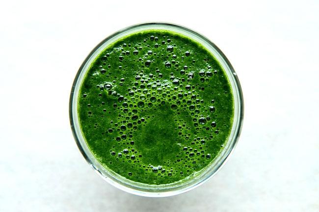 Koktajl zielony L_06
