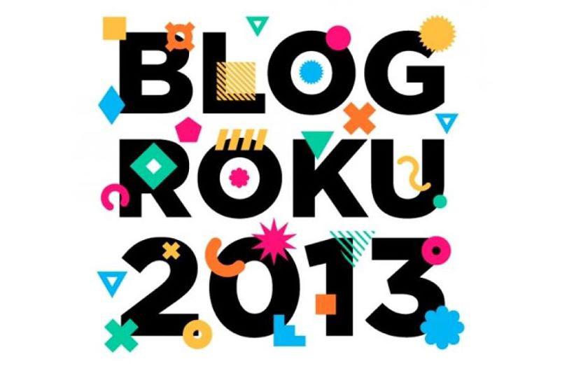 Facet I Kuchnia Oraz Blog Roku 2013 Facet I Kuchnia
