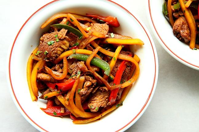 Stir-fry plus pak choi L_08