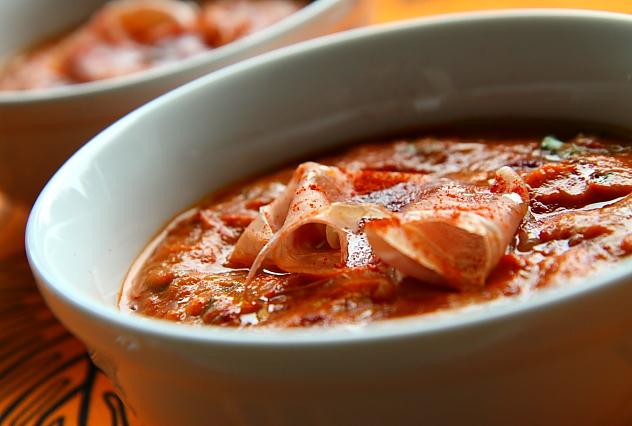 Zupa krem z papryk L_05