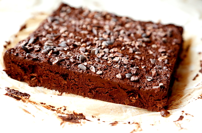 Brownie vegan L_02