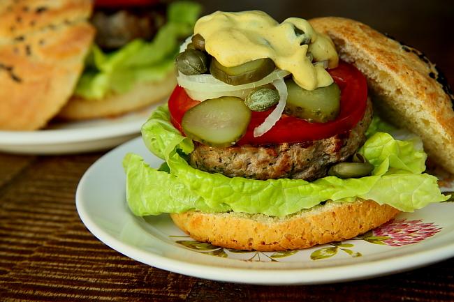 Burger siekany L_02