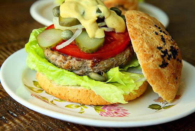 Burger siekany L_07