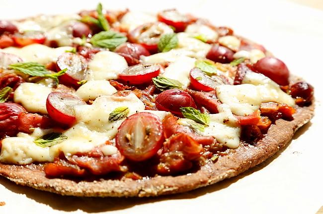Pizza bezglutenowa L_08