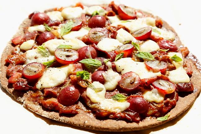 Pizza bezglutenowa L_10