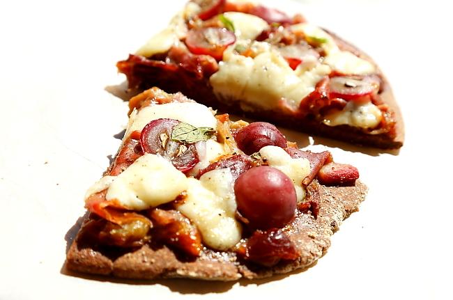 Pizza bezglutenowa L_13