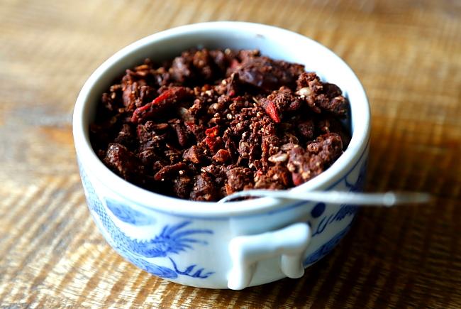 Granola czekoladowa L_03