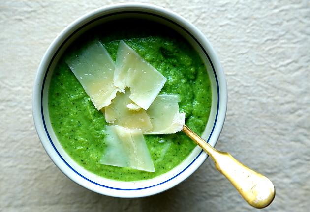 Zupa krem bob L_07