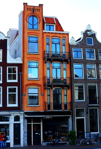 Amsterdam L_012