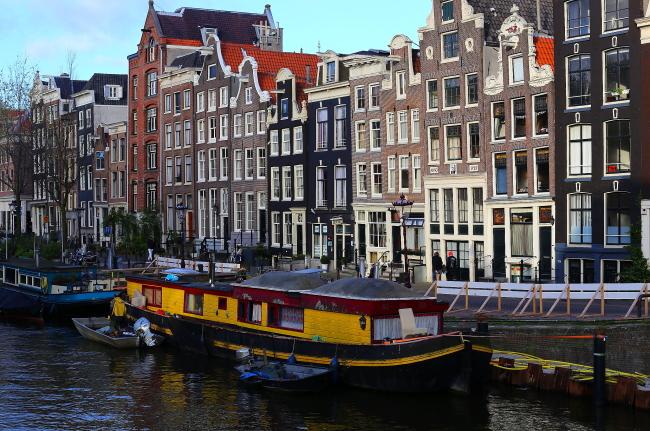 Amsterdam L_022