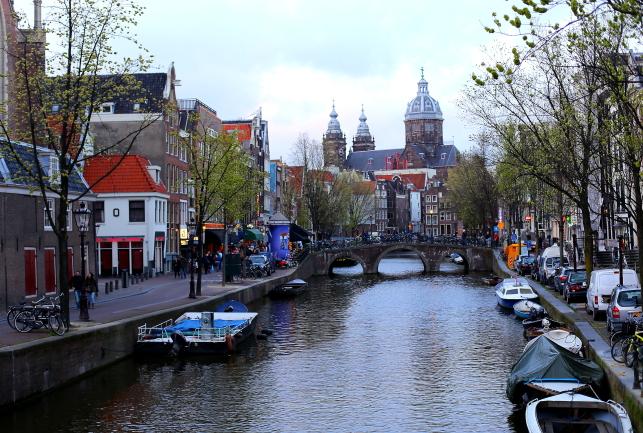 Amsterdam L_054
