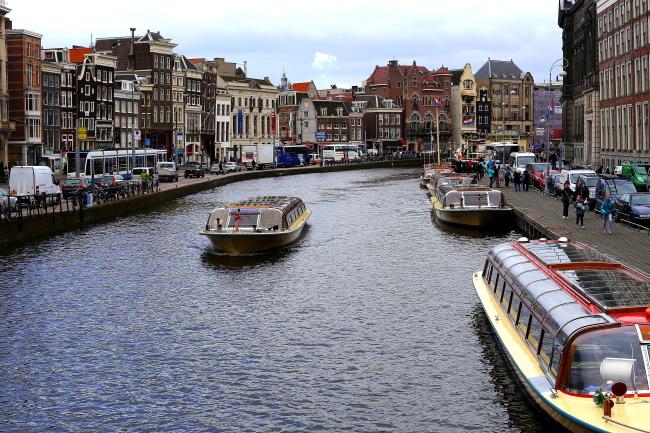Amsterdam L_062