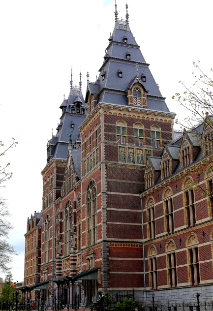 Amsterdam L_077