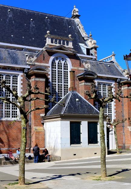 Amsterdam L_156