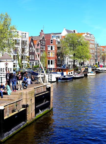 Amsterdam L_160