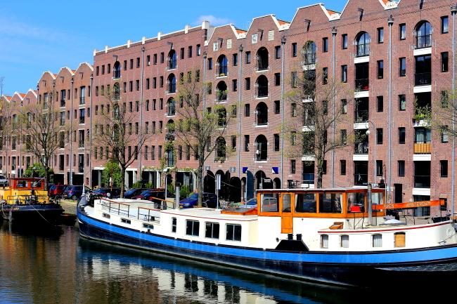 Amsterdam L_171
