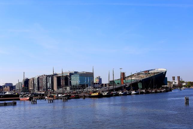 Amsterdam L_197