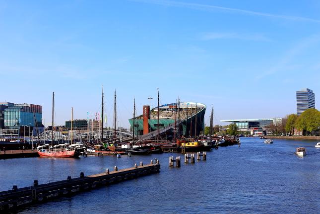 Amsterdam L_199